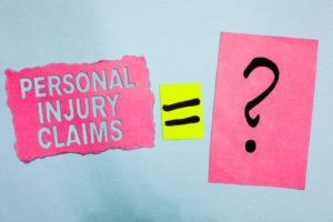 How Do Personal Injury Settlements Work