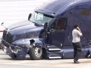 Garden City Truck Accident Lawyers